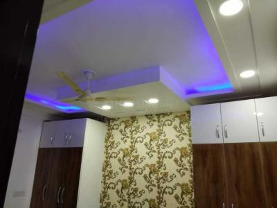 Gallery Cover Image of 600 Sq.ft 2 BHK Independent Floor for buy in Dwarka Mor for 2500000