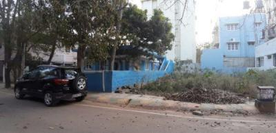 2400 Sq.ft Residential Plot for Sale in Banaswadi, Bangalore