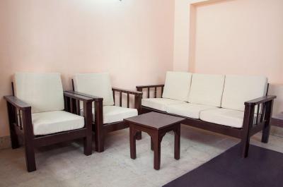Living Room Image of 01-ashok Nest in JP Nagar
