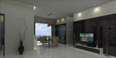 Gallery Cover Image of 1506 Sq.ft 3 BHK Apartment for buy in Krishna Residency, Andheri East for 32000000