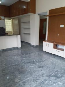 Gallery Cover Image of 750 Sq.ft 2 BHK Independent House for rent in Subramanyapura for 12000