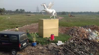 Gallery Cover Image of  Sq.ft Residential Plot for buy in Bara Gagan Gohalia for 990000