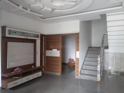 Gallery Cover Image of 2000 Sq.ft 3 BHK Independent House for buy in Annapurneshwari Nagar for 11500000