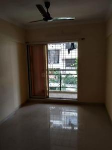 Gallery Cover Image of 1050 Sq.ft 2 BHK Apartment for rent in Radhe Krishna Sapphire, Ulwe for 10000