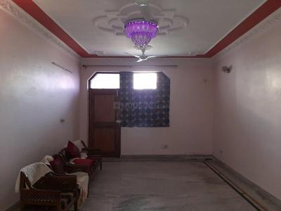 Living Room Image of 1782 Sq.ft 3 BHK Independent Floor for rent in Vikaspuri for 28000
