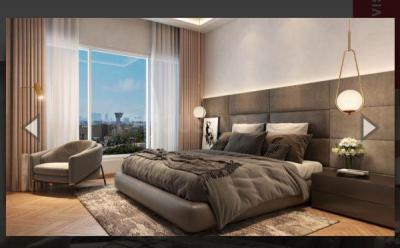 Gallery Cover Image of 2080 Sq.ft 4 BHK Apartment for buy in Satellite Glory, Andheri East for 49800000