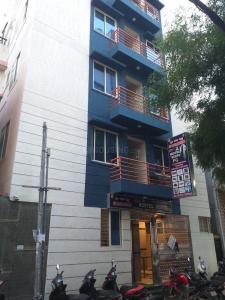 Building Image of Sri Radhakrishna PG in S.G. Palya