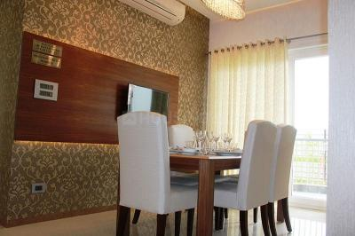 Gallery Cover Image of 2352 Sq.ft 4 BHK Apartment for buy in Sector 99A for 13500000