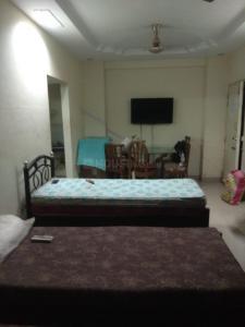 Bedroom Image of Deepak PG Service in Powai