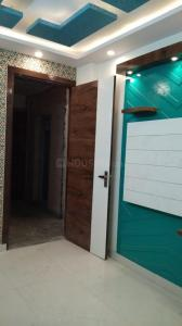 Gallery Cover Image of 370 Sq.ft 1 BHK Independent Floor for buy in Uttam Nagar for 1499000
