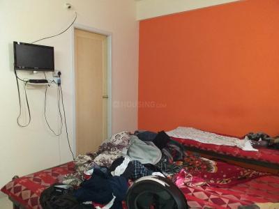 Bedroom Image of Dra Luxury PG in BTM Layout