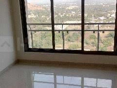 Gallery Cover Image of 450 Sq.ft 1 BHK Apartment for rent in New Panvel East for 7500