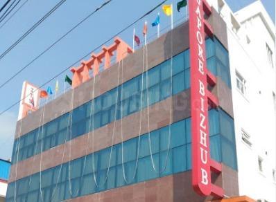 Building Image of Saptagiri PG For Men in Kelambakkam