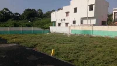 980 Sq.ft Residential Plot for Sale in Anakaputhur, Chennai