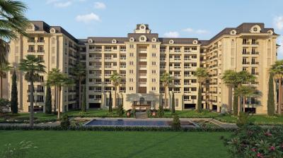 Gallery Cover Image of 1416 Sq.ft 3 BHK Apartment for buy in S.I.S Queenstown, Iyyapa Nagar for 6400000