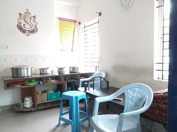 Kitchen Image of Sri Laxmi Venkatshwara PG in BTM Layout