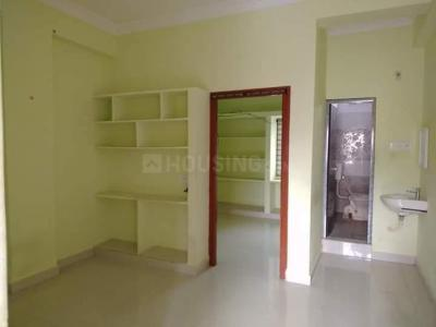 Gallery Cover Image of 550 Sq.ft 1 BHK Apartment for rent in Kondapur for 12000