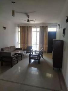 Gallery Cover Image of 2500 Sq.ft 3 BHK Independent House for rent in Gamma I Greater Noida for 13000