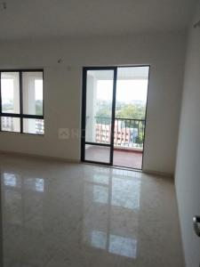 Gallery Cover Image of 1593 Sq.ft 3 BHK Apartment for rent in Tingre Nagar for 30000