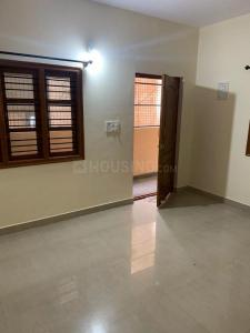 Gallery Cover Image of 700 Sq.ft 1 BHK Independent House for rent in New Thippasandra for 13000