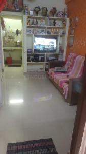 Gallery Cover Image of 378 Sq.ft 1 BHK Apartment for buy in Jagadgiri Gutta for 1100000