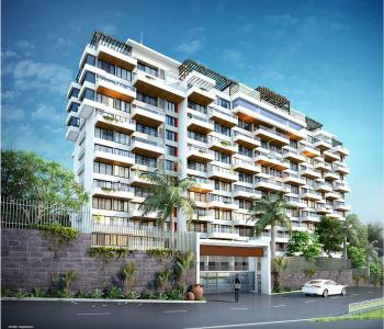 Gallery Cover Image of 1612 Sq.ft 3 BHK Apartment for buy in Kothrud for 16614000