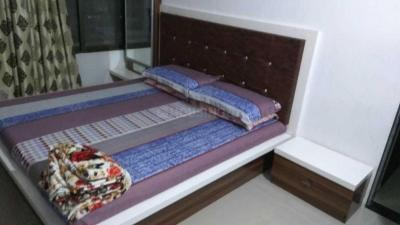 Gallery Cover Image of 1233 Sq.ft 2 BHK Apartment for rent in Gota for 20000