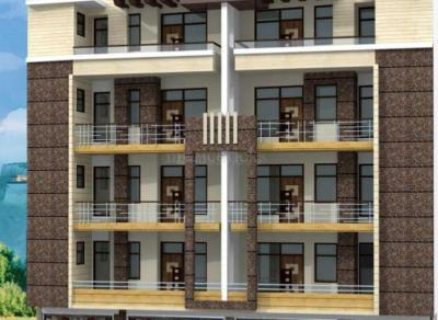 Gallery Cover Image of 750 Sq.ft 2 BHK Independent Floor for buy in Sector 11 for 4000000