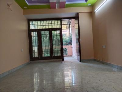 Gallery Cover Image of 500 Sq.ft 1 BHK Independent Floor for rent in Sector 23 B Pokt 8, Sector 23B Dwarka for 10000