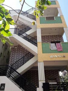 Gallery Cover Image of 800 Sq.ft 2 BHK Independent House for buy in Soundarya Layout for 9500000
