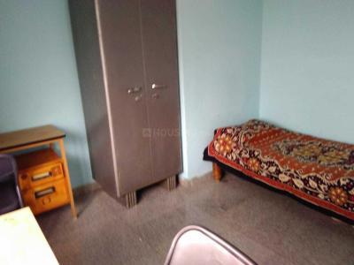 श्रीनिवासपुरा में साई विला पीजी में बेडरूम की तस्वीर