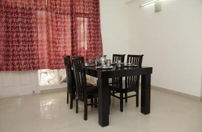 Dining Room Image of City Heights 102 in Sector 39