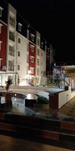 Gallery Cover Image of 1506 Sq.ft 3 BHK Apartment for buy in SAI NANDAN, Bilekahalli for 7078250