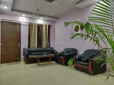 Gallery Cover Image of 1040 Sq.ft 1 BHK Independent House for rent in Sector 41 for 24000