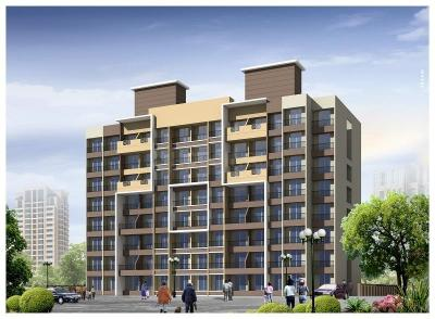 Gallery Cover Image of 666 Sq.ft 1 BHK Apartment for rent in Mangeshi Elite, Kalyan West for 11000