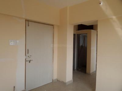 Gallery Cover Image of 480 Sq.ft 1 BHK Apartment for buy in luke tower, Jogeshwari West for 11000000