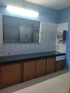 Gallery Cover Image of 550 Sq.ft 1 BHK Apartment for rent in Dhanori for 12000