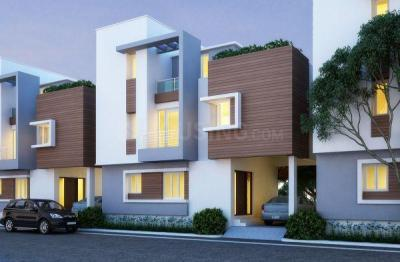 Gallery Cover Image of 1700 Sq.ft 3 BHK Independent House for buy in Iyyappanthangal for 9500000