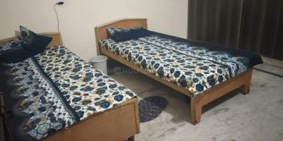 Bedroom Image of Mahadev PG in Sector 41