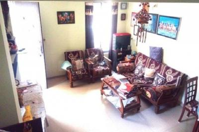 Gallery Cover Image of 890 Sq.ft 2 BHK Villa for buy in Kosamdi for 2700000