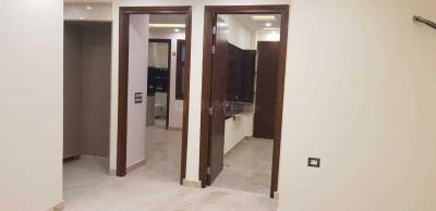 Gallery Cover Image of 1900 Sq.ft 3 BHK Independent Floor for buy in Unitech South City 1, Sector 41 for 17000000