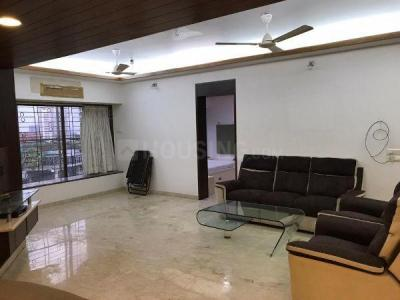 Gallery Cover Image of 1900 Sq.ft 3 BHK Apartment for buy in Santvani Tower, Borivali West for 41000000