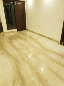 Gallery Cover Image of 2700 Sq.ft 3 BHK Independent Floor for rent in Hauz Khas for 85000
