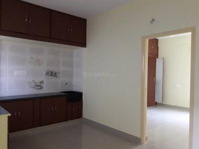 Gallery Cover Image of 600 Sq.ft 1 BHK Apartment for rent in HSR Layout for 13000