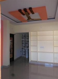 Gallery Cover Image of 650 Sq.ft 1 RK Independent House for rent in Bairagiguda for 7000
