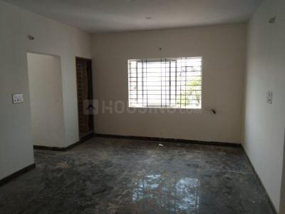 Gallery Cover Image of 1200 Sq.ft 3 BHK Independent Floor for rent in Vijayanagar for 33000