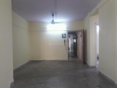 Gallery Cover Image of 1045 Sq.ft 3 BHK Apartment for rent in Andheri East for 45000