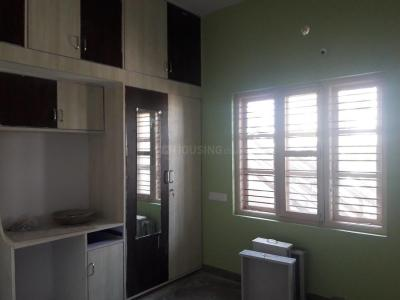 Gallery Cover Image of 1100 Sq.ft 2 BHK Independent House for buy in Battarahalli for 6800000