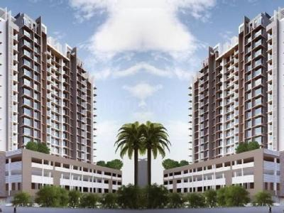 Gallery Cover Image of 1400 Sq.ft 3 BHK Apartment for rent in Goregaon East for 54000