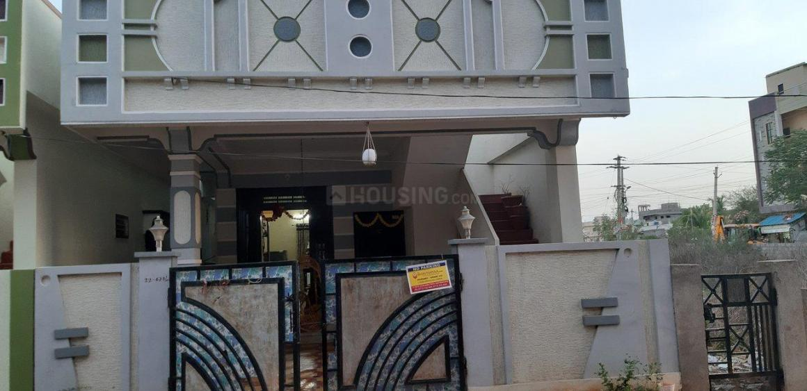 Building Image of 850 Sq.ft 2 BHK Independent House for buy in B N Reddy Nagar for 8500000